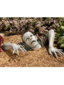 Zombie Garden Statue (gardeners.com)
