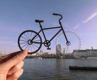 Bicycle (fixthephoto.com)