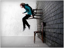 Defying Gravity by Wollywell (f-stopjournal.blogspot.com)
