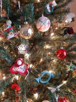 Every ornament, like every person, is unique