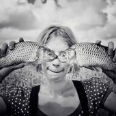 'Fish Eyes' (canvasdesign.co.uk)