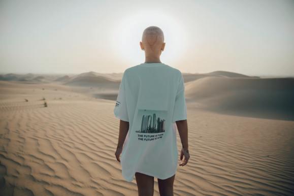 'Future' by Ahmed Carter (unsplash.com)