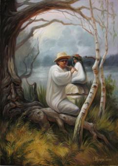 Illusion art by Oleg Shuplyak (iliketowastemytime.com)