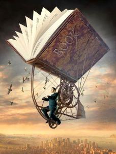 Surreal Illustration by Igor Morski (webneel.com)