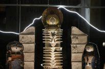 Angelic mummy?