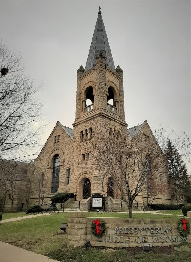Wyoming Presbyterian3