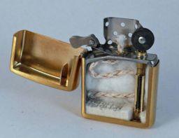 Zippo Lighter (the ultimate low-tech device) - Report (boredpanda.com)