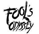 Fool's Odyssey (title art 2)