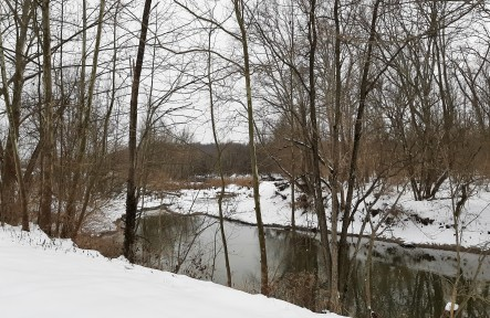 Little Miami River1 (off Hwy 50)