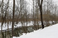 Little Miami River2 (off Hwy 50)