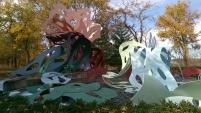 Pyramid Hill Sculpture Park