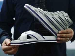 Convertible Sneakersandals (groundzeroweb.com)