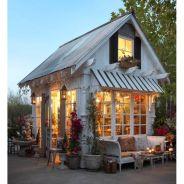 Junk Beautiful Backyard Retreats book (walmart.com)