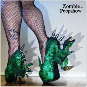 Jurassic Pumps 1(Etsy.com)