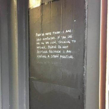 Life in the COVID era - GrinitD (Reddit)