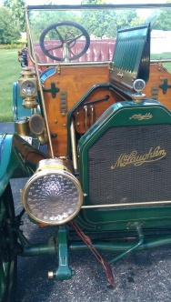 Locally owned vintage car2