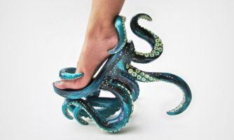 Octoheels (awesomestuff365)