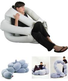 'Octopus Chair' (weburbanist.com)