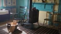 Ripley, Ohio - Underground Railroad safe-house for escaped slaves
