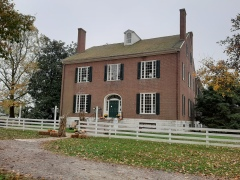 Shaker Village, Kentucky17
