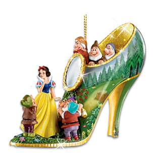 Snow White and the 7 Inch Heels