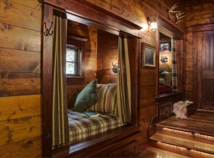 Stay-Cozy Cabin (homebnc.com)