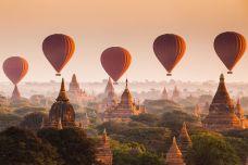 Bagan, Myanmar (delicious.com)