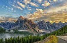 Banff National Park (fullwonders.com)