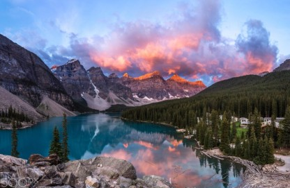 Banff National Park (pinimg.com)