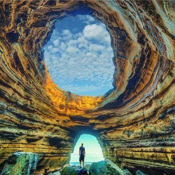 California Sea Cave (wonderfulpicso.com)
