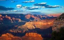 Grand Canyon National Park, USA (timesofmedia.com)