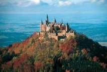 Hohenzollern Castle (metaweb.com)