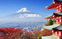 Mount Fuji (lonelyplanet.com)
