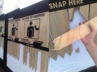 'In case of vampire...' DanielHunter279 (cheezeburger.com)