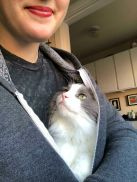 'Just Me and Mom' - icouldusea-hey-yo (boredpanda.com)