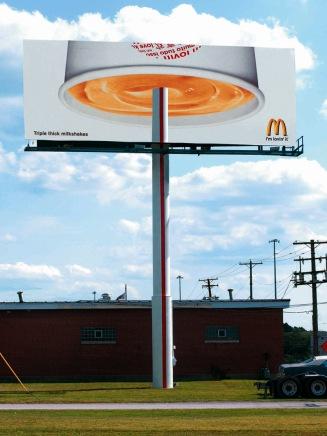 MacDonald's Triple-Thick Milkshakes (piqueen.com)