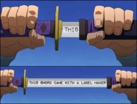 Magical Sword (izismile.com)