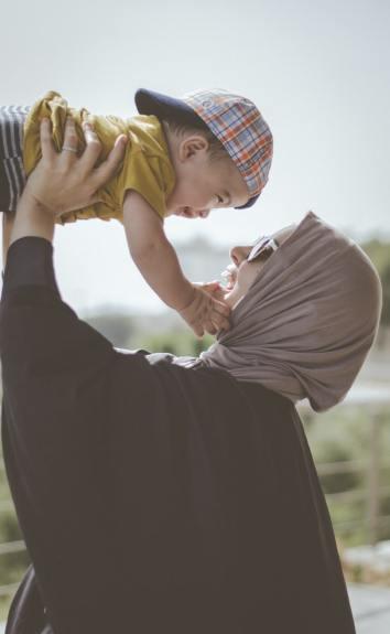 'Mother's Love' by M.T. ElGassier (unsplash.com)