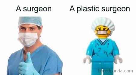Plastic Surgeon - memessoliteral (boredpanda.com)