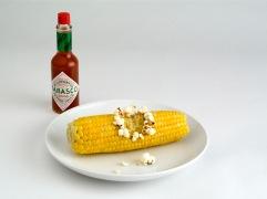 Tabasco hot pepper sauce (piqueen.com)