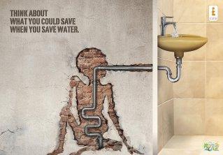 World Water Day (katetooncopywriter.com.au)
