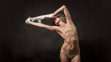 'Beyond Pink,' USA by Becky Yee (buzzerilla.com)