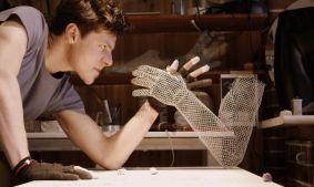 Edoardo Tresoldi - Wire-mesh sculptor 2