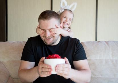 'I love you, dad!' by Bermix Studio (unsplash.com)