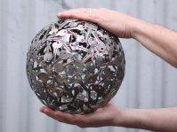 Key sphere - artist unknown (makezine.com)