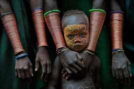 'Kid with Handcrafts,' Ethiopia by David Nam Lip Lee (buzzerilla.com)