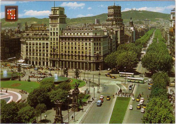 Plaza Cataluña (xixerone.com