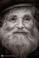'Portrait of an Old Man' (lazahealth.org)