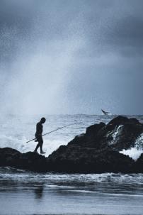 'The One That Got Away' - photo by Photoholgic (unsplash.com)