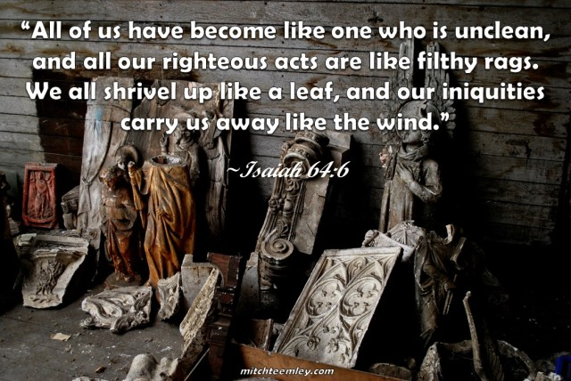All Our Righteousness